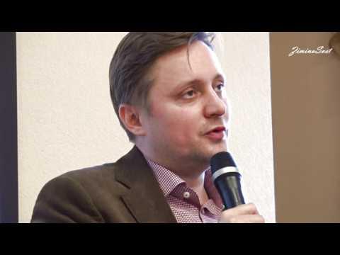 Артём Михалков : биография -
