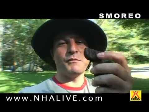 NH ALIVE: Littleton Lisbon KOA Camping & Cannon Mt Hiking