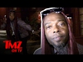 watch he video of Treach From Naughty By Nature is Still Pissed At Funkmaster Flex | TMZ TV
