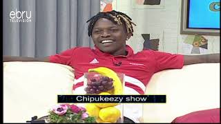 Bahati ,Mr Seed & Yout Man On Chipukeezy (Show Full Epp)