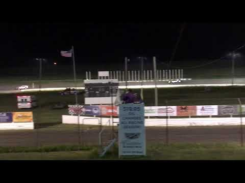 8-24-19 I-90 Speedway LMSS Legends Feature