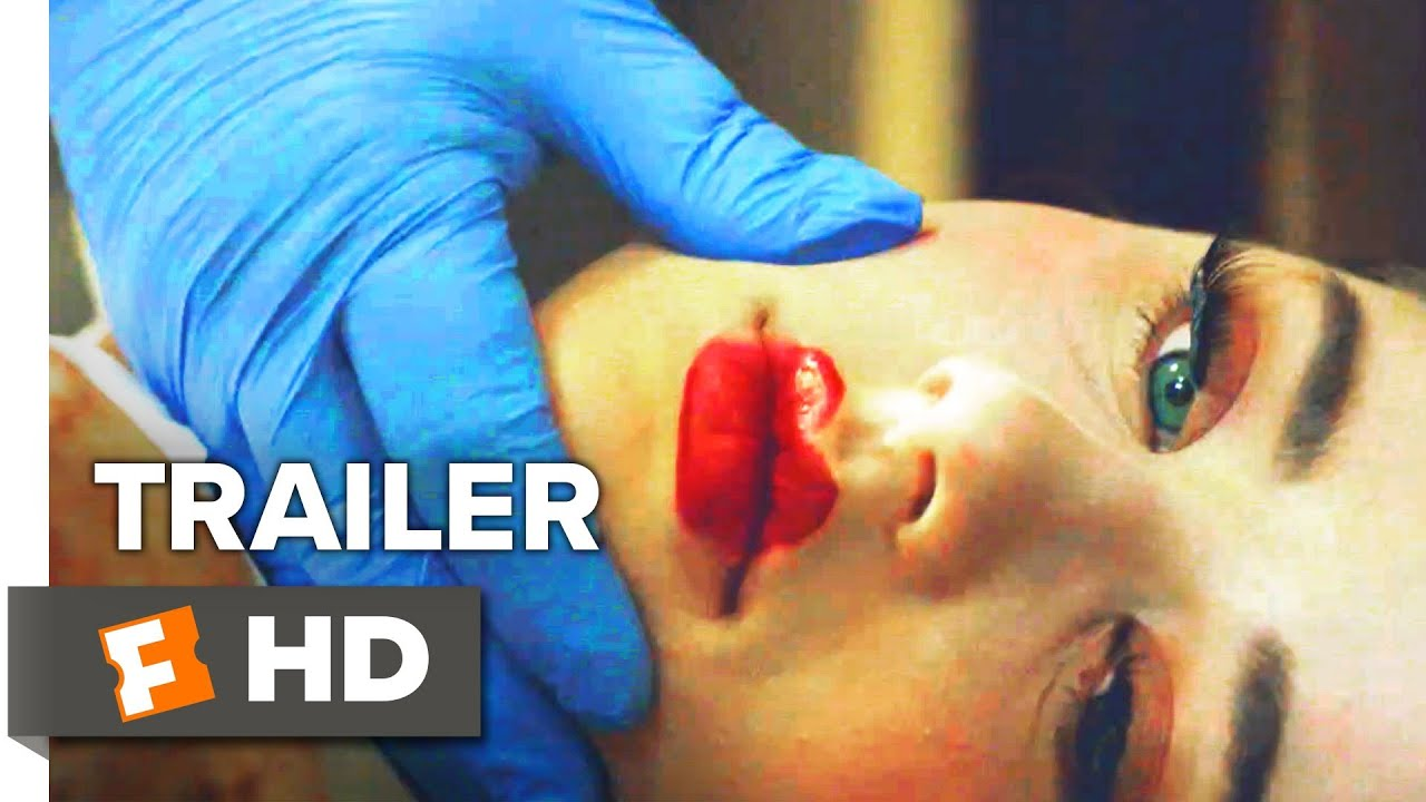 The Row Trailer #1 (2018) | Movieclips Indie
