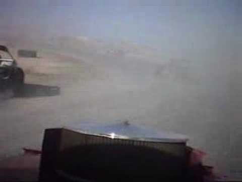 Death Valley Raceway Main 3-22-08