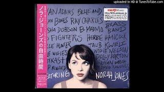 Virginia Moon (feat. Norah Jones)