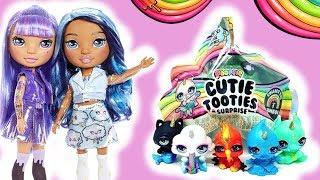 Rainbow Surprise przedstawia Poopsie Surprise  Moja Kolekcja Poopsie Surprise