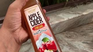 Wow Apple Cider Vinegar Review