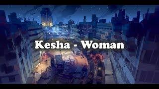 Kesha Woman