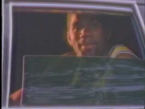 Converse Commercial (1986) with Larry Bird and Magic Johnson