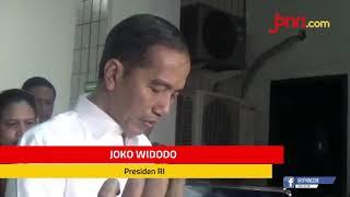 Duka Mendalam Jokowi atas Meninggalnya BJ Habibie - JPNN.com