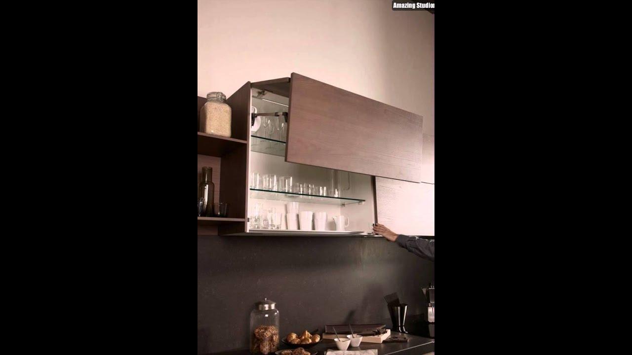 Kitchen Kabinet Design Dica - YouTube