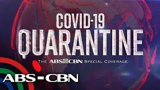 DOH: Kabuuang kaso ng COVID-19 sa bansa, 111 na | News Patrol