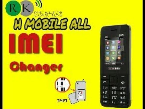 All keypad china mobile IMEI Change (100%) pure solution HINDI