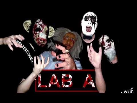 Lab A - Washed Away Lyric Vid