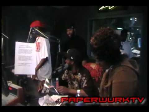 Swaggeed Up Sunday Greezy Speaking  on Va Radio stations