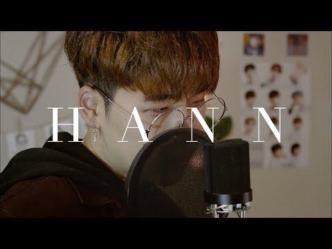 (G)I-DLE ((여자)아이들) - HANN (Alone)(한(一))