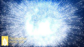 幸運を呼ぶ音楽~【一粒万倍】聴くほどに幸せな出来事が次々と降り注ぐ宇宙エネルギー|Good luck music~Profit greatly from one thing space energy~