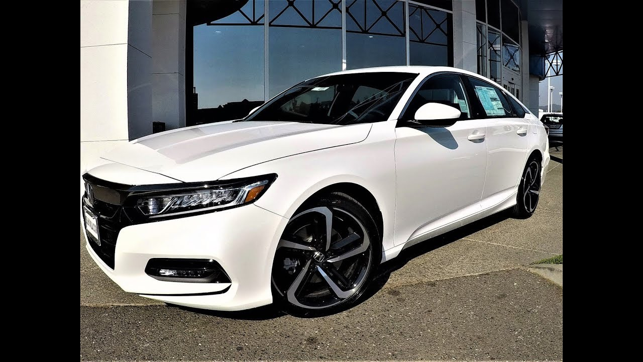 2017 Honda Accord Lease Price Of 2018 Honda Accord Sport Sale Price Lease Bay Area Oakland