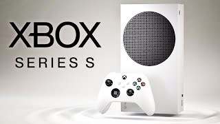 Xbox Series S - Official World Premiere Price & Release Date Reveal Tra