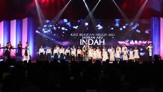 "Festival Kuasa Allah 21 ""Mujizat KuasaNya 2"" Mp3"
