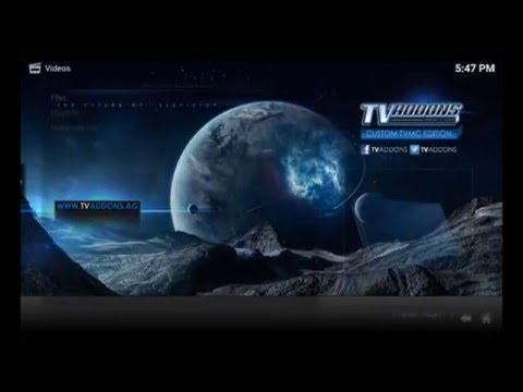 How To Install Kodi 16.0 And Quick Setup On Android