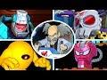 Mega Man 11 - All Bosses & Ending Mp3