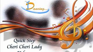 Quick Step - Cheri Cheri Lady