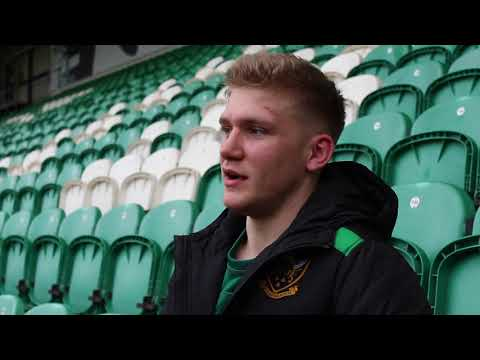 Skipper Wallace provides Academy insight