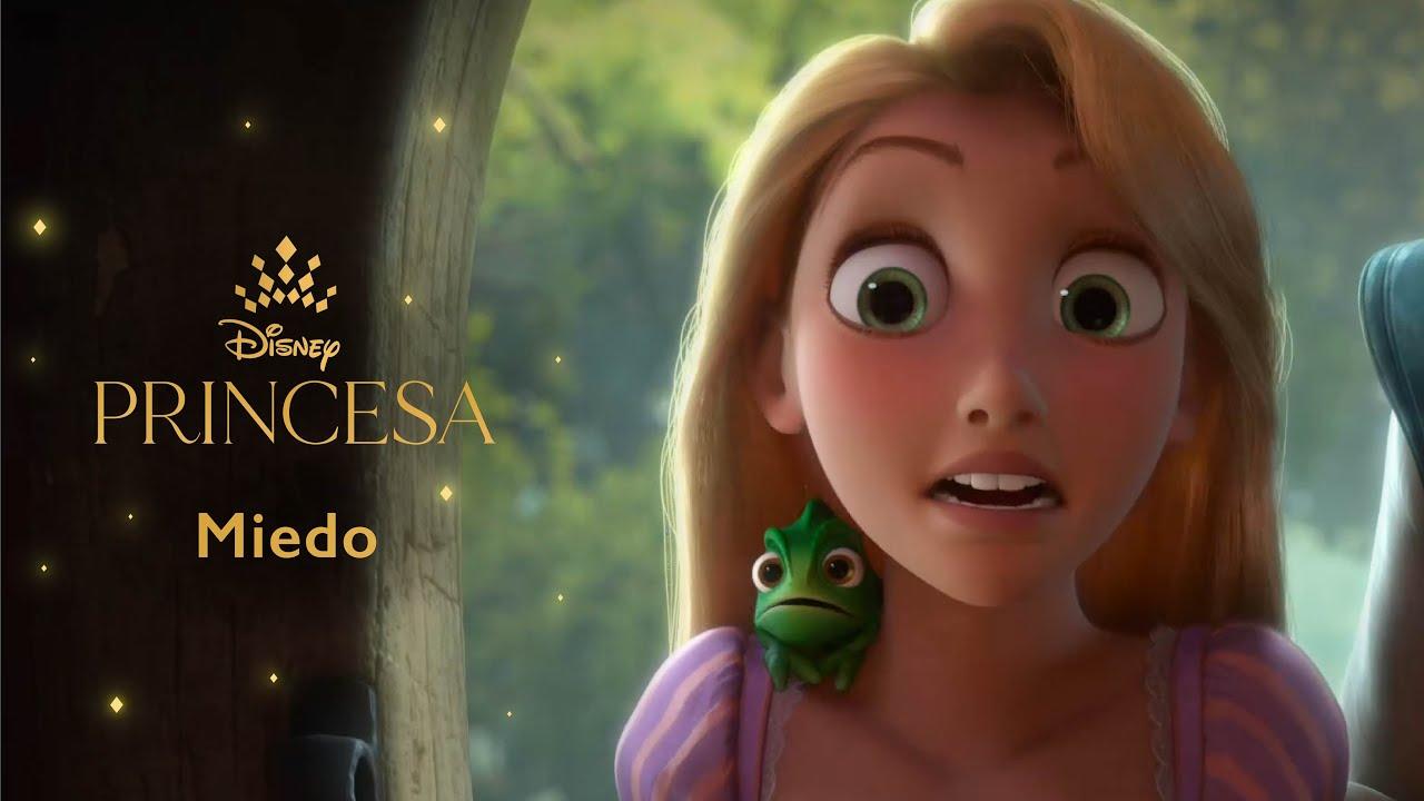 Mood: Miedo l Disney Princesa