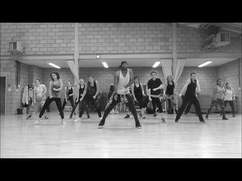 Zumba® with Iho - Ring The Alarm - Freddy Moreira x Diaz & Venus  (ft. Jr Kenna)