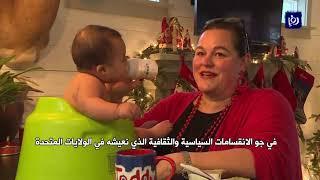 أصغر رئيس بلدية عمره سبعة أشهر ويعارض الإجهاض(26-12-2019)