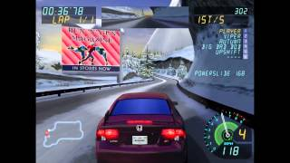 Final Drive:Nitro gameplay with download links (MEDIAFIRE)