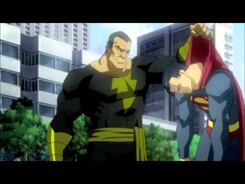 The great quotes of: Black Adam streaming vf