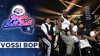 Stormzy - Vossi Bop (Live at Capital's Jingle Bell Ball 2019) | Capital