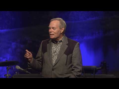 Portland Gospel Truth Conference 2018 : Session 1 – Andrew Wommack