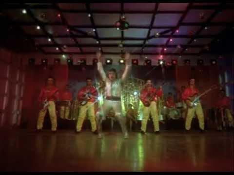 I Am A Disco Dancer - Танцор Диско (Disco Dancer)