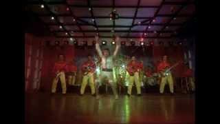 I Am A Disco Dancer - Танцор Диско (Disco Dancer)(I Am A Disco Dancer Mithun Chakraborty as Jimmy Исполнитель   Singer: Vijay Benedict Танцор Диско, (Индия, 1982)   Disco Dancer, (India, 1982) Музыка ..., 2014-04-03T19:09:18.000Z)
