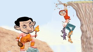 Mr Bean FULL EPISODE ᴴᴰ About 33 Minute ★★★ Best Funny Cartoon For Kid ► SPECIAL COLLECTION 2018 #2