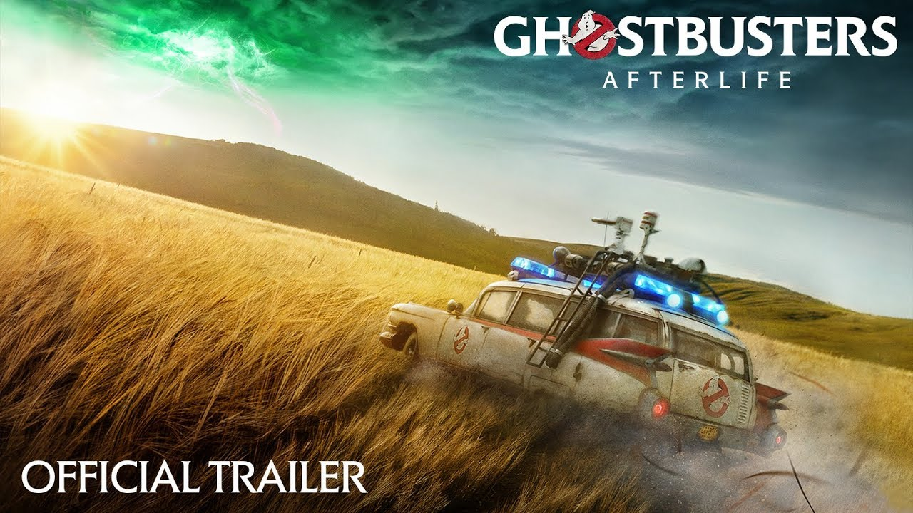 Ghostbuster Afterlife Official Trailer Hd Sub Indonesia Youtube