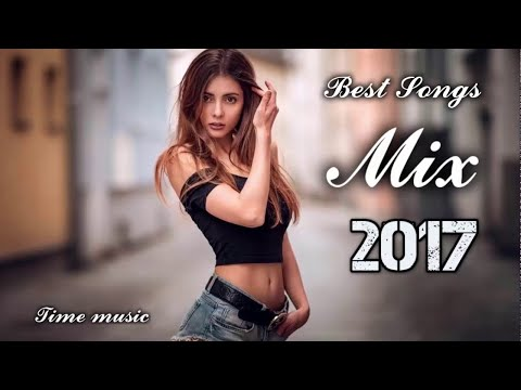 Best Remixes of Popular Songs 2017 New Hits English Cover - Top POP Music Playlist 2018 ✬✬✬