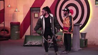 which line you think I make for emiway in freestyle on MTV roadies real hero ||RANVEER PAJI||RAFTAAR