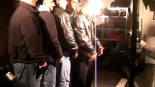 Bass Sultan Hengzt - Probs Video (Backstage)