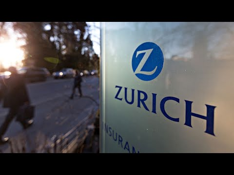 Zurich Insurance CEO on Outlook for Industry, Risks in 2021