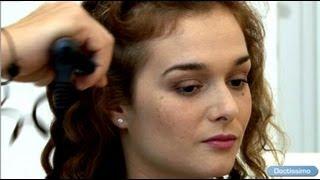 comment se coiffer entretien d'embauche