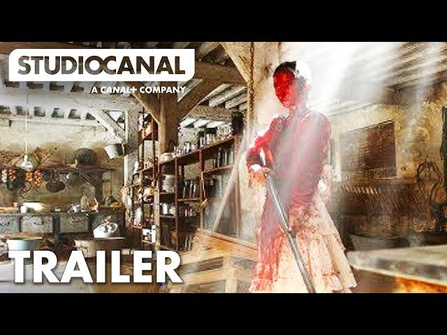 FRONTIER(S) - UK Trailer - Directed by Xavier Gens