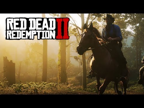 Red Dead Redemption 2 - Top Selling Game, Leaked Copies, Surprise Cameo & Ending Speculation!