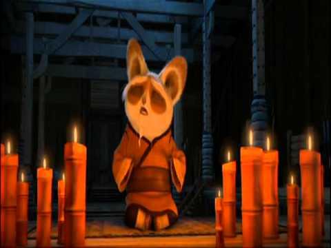 Inner Peace Kung Fu Panda Youtube