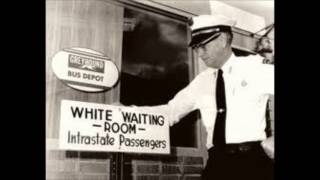 Civil Rights, Segregation, and Blacks in the 1960s