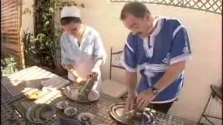 видео Приключения в Марокко