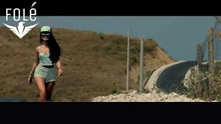 Stine Ft Olgera  - Te Rrim Larg (Official Video)