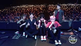 [DAY6 LIVE & MEET IN BANGKOK 2017] เธอยัง - Potato (Cover Ver.)